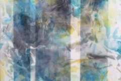 Encaustic - Watercolor plus Wax