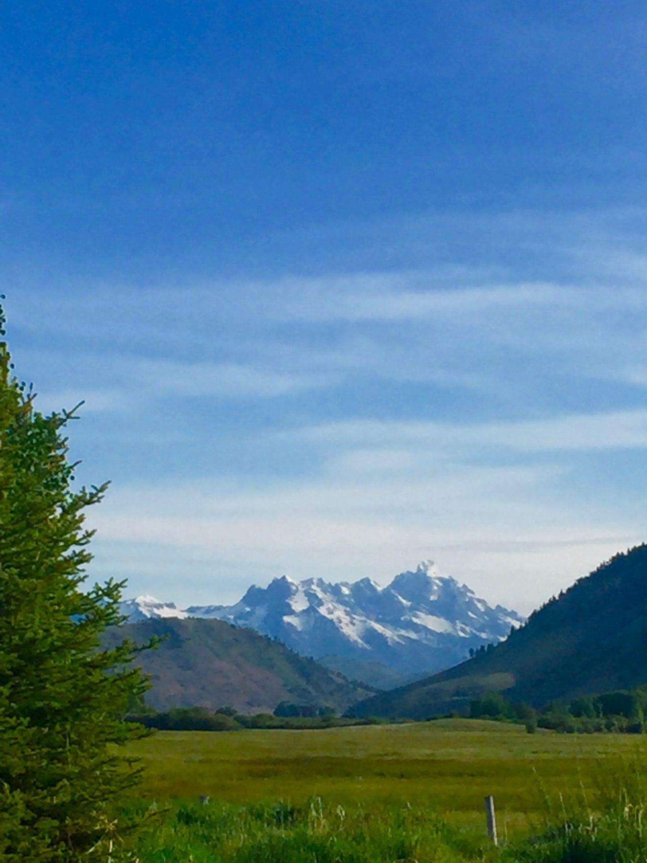 Teton, Grand